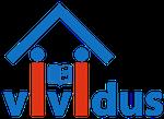Vividus Logo Site Title